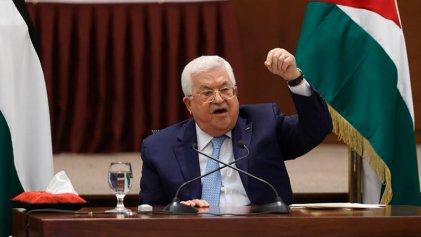 Ante la provocación de Israel la Autoridad Palestina amenaza romper acuerdos