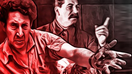 Siqueiros y el primer atentado contra Trotsky en México