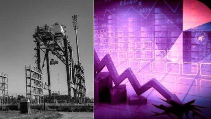 Efecto pandemia: el intercambio comercial se hundió un 23,8% interanual en abril