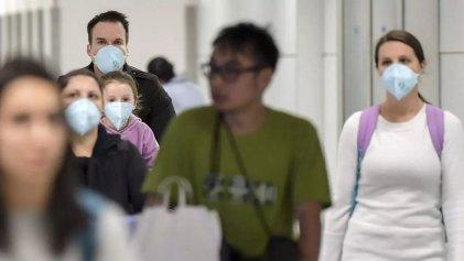 Crisis sanitaria: América supera a Europa en muertes por Covid-19