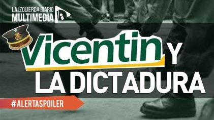 Vicentin: así entregó a sus obreros, así se favoreció con la dictadura