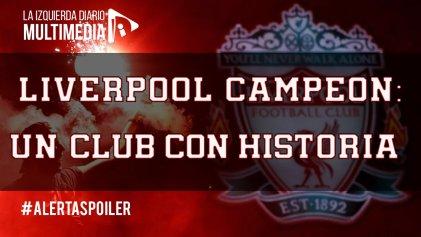 Liverpool, campeón después de 30 años: la clase obrera volvió al paraíso