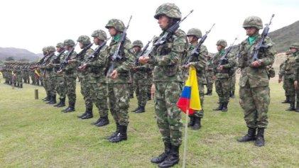 La violación de una niña indígena por militares en Colombia no es un caso aislado