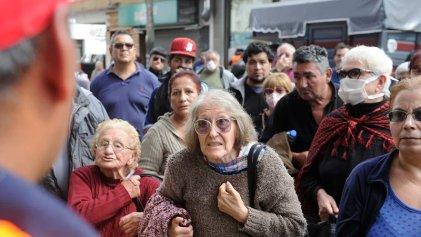 Casi un millón de mujeres no van a poder jubilarse a los 60 años