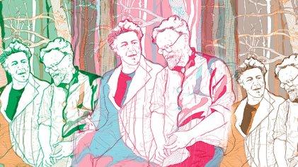 El encuentro de Breton y Trotsky en México
