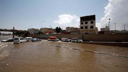 Yemen: La Guerra que nos obligan a olvidar