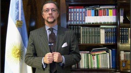 Murió el ex juez federal Jorge Urso, quien había ordenado la detención de Carlos Menem