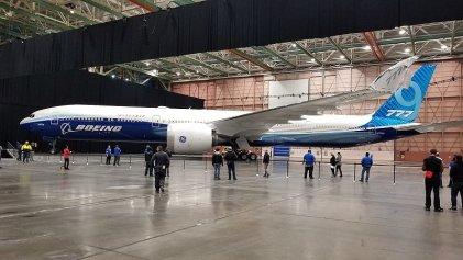 """Más despidos en Boeing, aunque ahora serán """"voluntarios"""""""