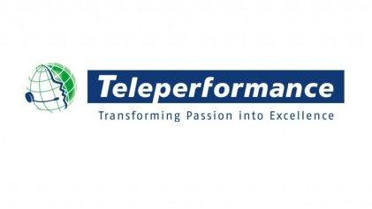 Teleperformance obliga a trabajadores a sacar permisos de circulación truchos