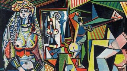 Apollinaire, las tetas de Teresa y el arte como premonición