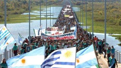 Esquel, Gualeguaychú, Ituzaingó y Malvinas, símbolos de lucha ambiental en Argentina