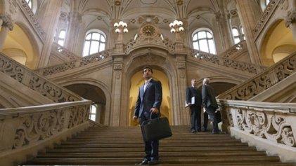 El caso Collini, entre la moral y la justicia