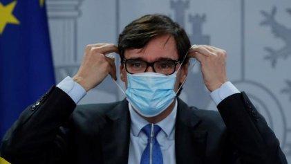 Sanidad ordena el cierre de Madrid, pero el Gobierno local se niega