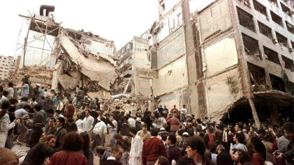 Caso AMIA: para la CIDH el Estado argentino es responsable de la impunidad