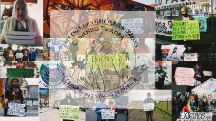 Ex taller clandestino Luis Viale: sobrevivientes exigen que sea un espacio de memoria