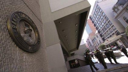 Renuncian todos los directores del Banco Central de Bolivia