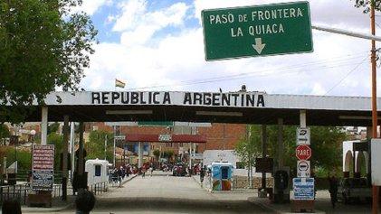 Gendarmería persigue, atropella y mata a mujer en La Quiaca