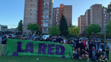 [VIDEO] Asamblea de la Red de Precarizadxs en Lugano