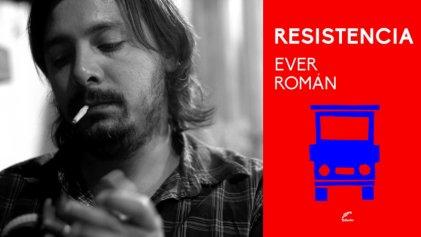 Resistencia: novela o viaje alucinado por la frontera entre Argentina y Paraguay