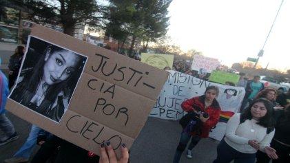 Comenzó el juicio por Cielo López en Neuquén