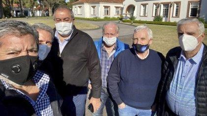 """Siguen las críticas de la CGT al Gobierno nacional y hablan de una protesta """"latente"""""""