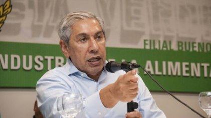 """Vida de millonario: Rodolfo Daer dice que se entera del ajuste """"por los diarios"""""""