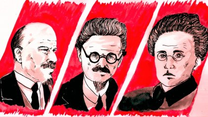 Lenin, Trotsky y Gramsci: crisis, situación revolucionaria y dualidad de poderes