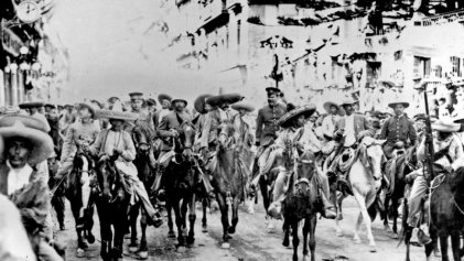Aniversario de la Revolución mexicana: retomar y culminar la obra de Emiliano Zapata