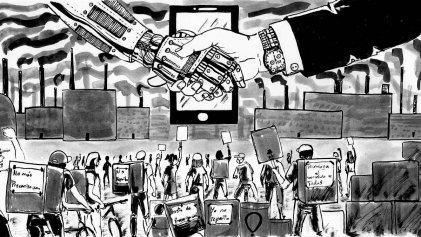 """Más allá del capital: las posibilidades """"históricas"""" de la tecnología"""