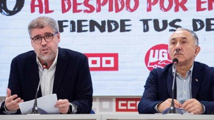 Estado español: a ocho meses de pandemia, ¿dónde están las direcciones sindicales?