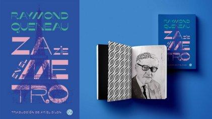 Zazie en el metro: la imaginación desbordada de Queneau, en versión criolla