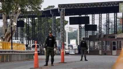 El Gobierno analiza cerrar las fronteras a extranjeros por el rebrote de coronavirus
