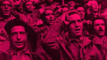 [Curso] La victoria era posible: la revolución española