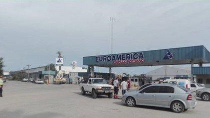 Lucha y reincorporación tras despidos en el Complejo Portuario Euroamérica en Campana