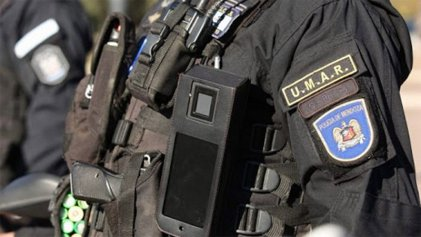[Video] Brutal accionar policial en Paseo Canota de Mendoza