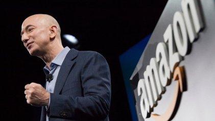 Amazon se quedó con más de 60 millones de dólares en propina