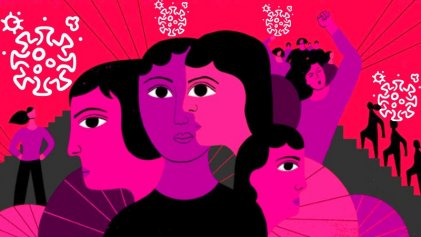Pandemia, cuarentena y violencia contra las mujeres en Perú