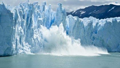 No rompamos el hielo: la Tierra perdió 28 billones de toneladas desde 1994