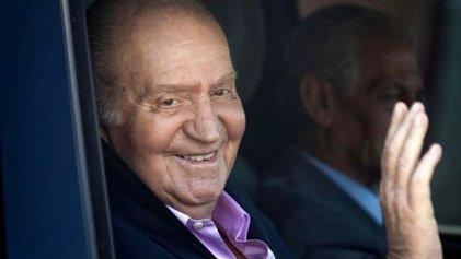 Los grandes empresarios y la Fiscalía salvan al rey emérito de otro juicio por fraude fiscal