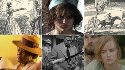 Seis mujeres rebeldes en las ficciones de William Faulkner