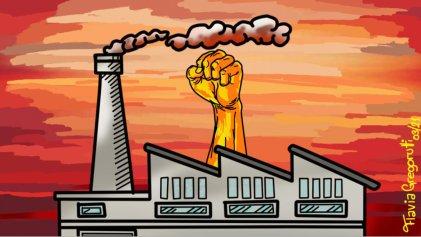 Trotsky, Gramsci y la emergencia de la clase trabajadora como sujeto hegemónico