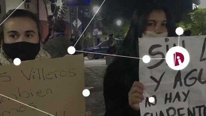 [Video] Resumen semanal de la Red de Noticias trabajadoras desde abajo