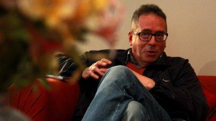 César Aira ganó el premio Prix Formentor 2021