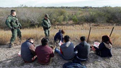 Estados Unidos redobla militarización de fronteras con México y Centroamérica