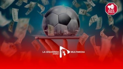 """Ezequiel Scher: """"La FIFA y la Superliga europea tienen diferente perspectiva de negocios"""""""