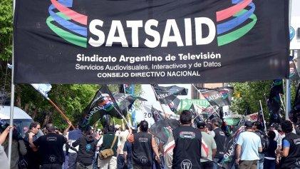 Sindicato de Televisión rechaza un 36 % de aumento anual y ratifica su pedido por un 51 %