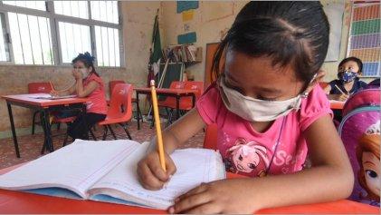 Claves sobre el regreso a clases presenciales en México