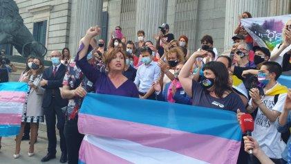 Organizaciones LGTBI quieren al Gobierno español fuera de la marcha del orgullo