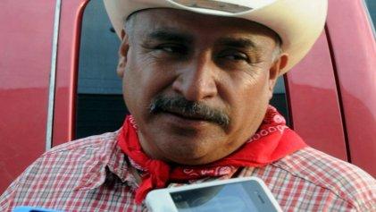 Alertan por la desaparición de ambientalista Tomás Rojo, defensor del agua en Sonora