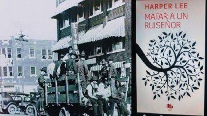 Matar un ruiseñor: la novela de Harper Lee